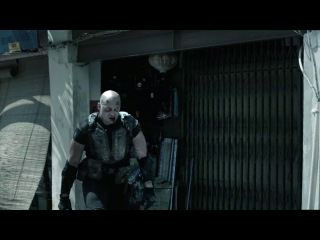 Битва проклятых: Battle of the Damned 2013 фантастика,боевик